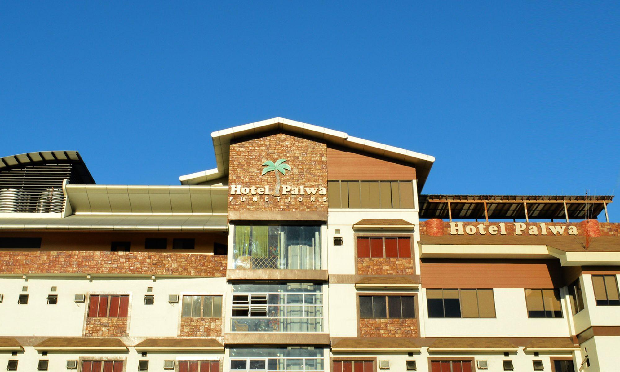 Hotel Palwa