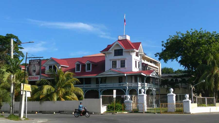 Silliman-University-in-Dumaguete-CitySilliman-University-in-Dumaguete-City