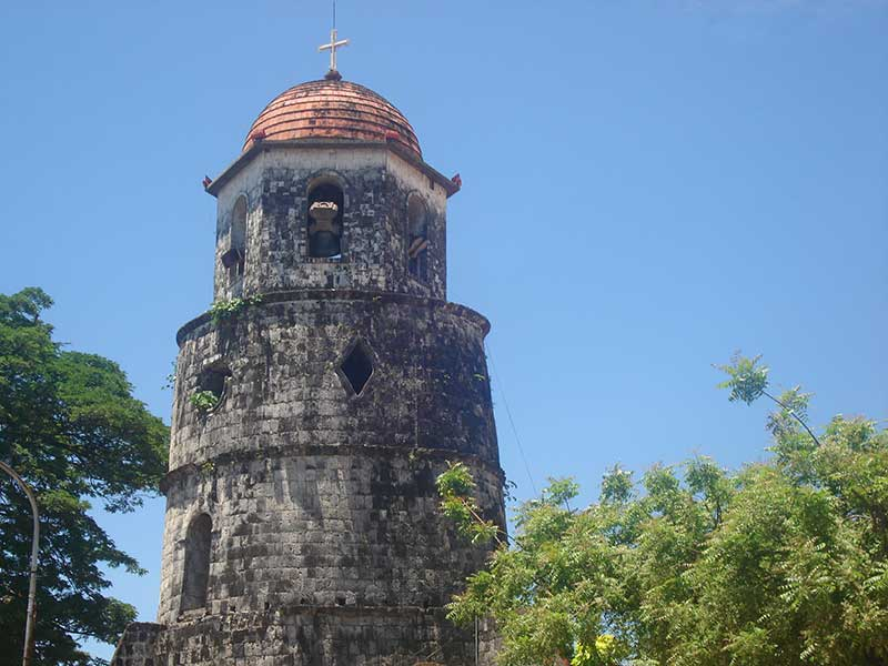 Dumaguete-Belfry-Cathedral
