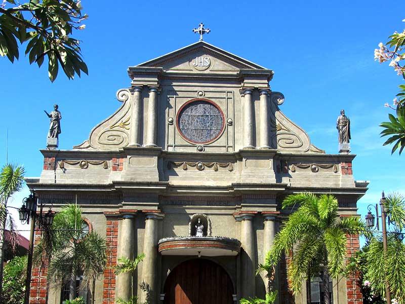 Dumaguete-Cathedral-Santa-Catherine-de-Alexandria