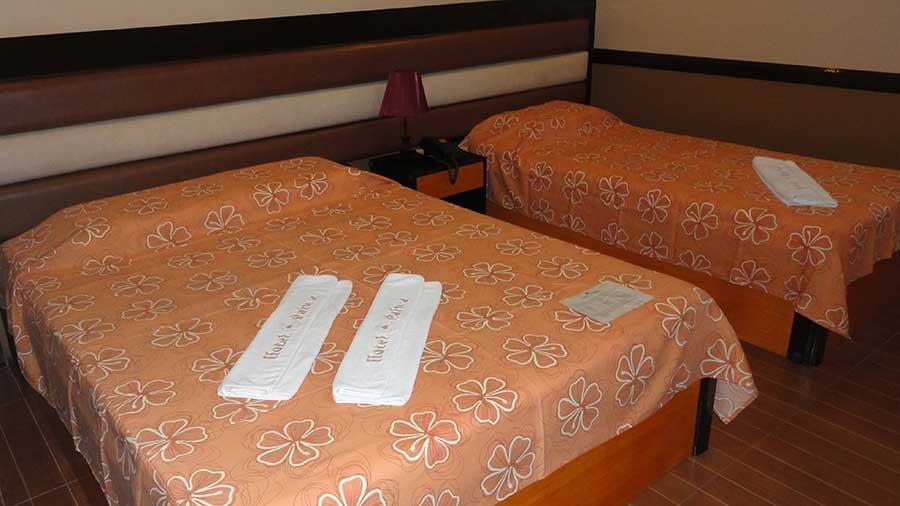 Hotel-Palwa-Dumaguete-Triple-Room